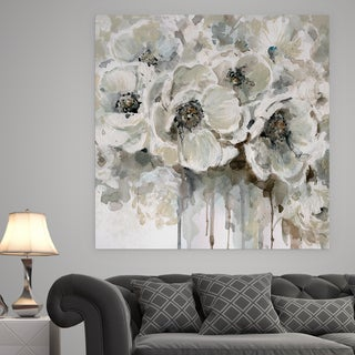 'Quiet Moments' Premium Gallery Wrapped Canvas Wall Art