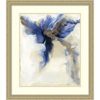 Framed Art Print 'Love in Action III' by Lila Bramma 29 x 33-inch
