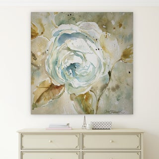 Wexford Home F Rosenstiels Widow & Son 'Rose' Premium Gallery Wrapped Canvas