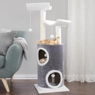 PETMAKER 5 Tier Cat Tree