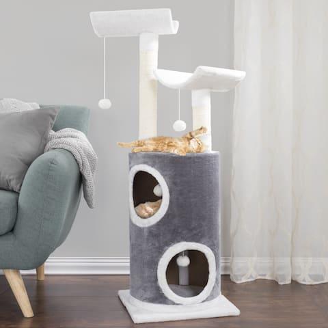 PETMAKER 5-Tier Cat Tree