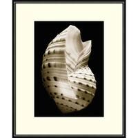 Framed Art Print 'Tonna' by Sondra Wampler 11 x 14-inch