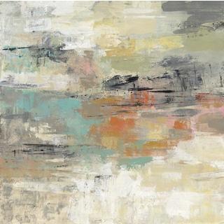 Silvia Vassileva 'Gentle Gaze' Gallery-Wrapped Wall Art