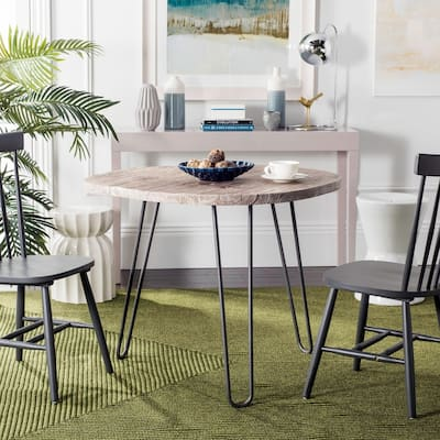 Buy Round Kitchen & Dining Room Tables Online at Overstock ...