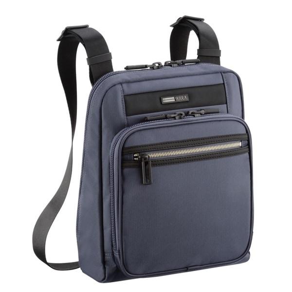 Zero Halliburton Zest Navy Shoulder Bag / Backpack