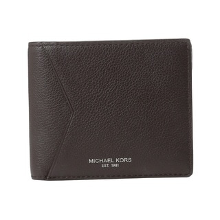 Michael Kors Bryant Billfold - Brown