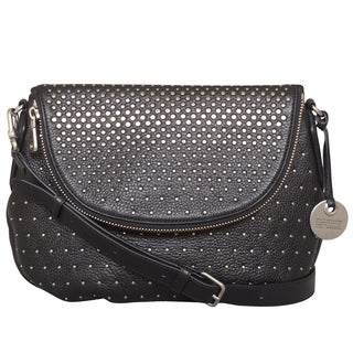 Marc by Marc Jacobs New Q Degrade Stud Natasha Crossbody Bag