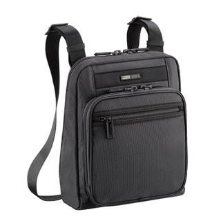 Zero Halliburton Zest Black Shoulder Bag / Backpack