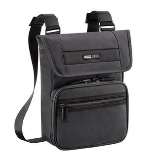 Zero Halliburton Zest Black Rucksack Backpack