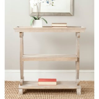 Safavieh Porter Grey Bookcase