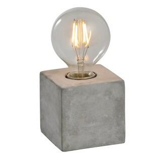 Katerina Table Lamp in Concrete
