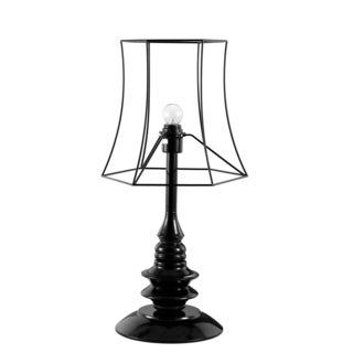 Black Table Lamps - Shop The Best Brands Today - Overstock.com