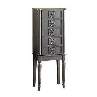 Acme Furniture Tammy Jewelry Armoire