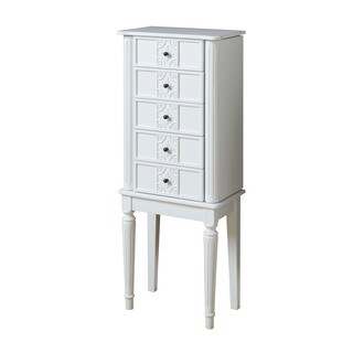 Acme Furniture Tammy Jewelry Armoire