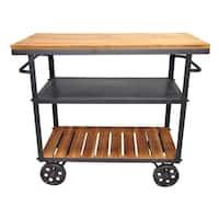 Don Bar Cart