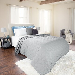 Solid Color Quilt by Windsor Home (More options available)