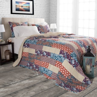 Windsor Home Santa Fe Quilt Set