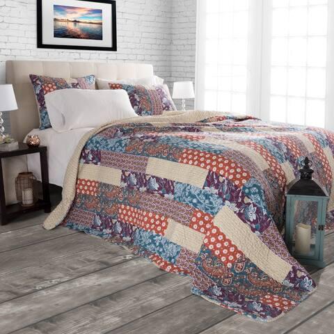Windsor Home Santa Fe Quilt Set