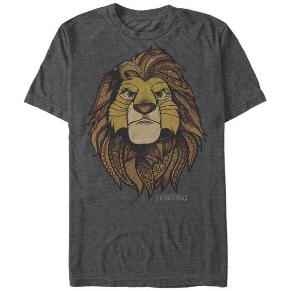 Shop Disney Pixar Lion King Traditional African Symbol Henna Simba