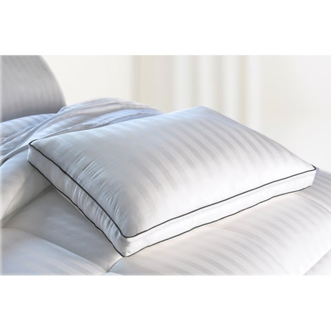 Elle 300 Thread Count Rayon from Bamboo Down Alternative Pillows (Set of 2)