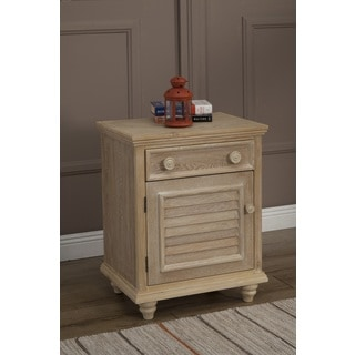 Cape May 1 Door 1 Drawer Night Stand