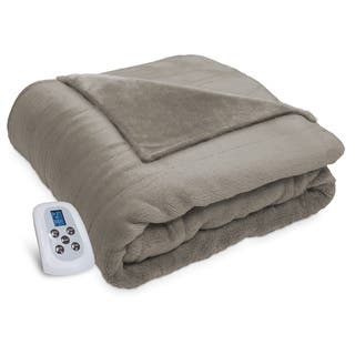 White Heated Electric Blankets Online At Our Best Deals
