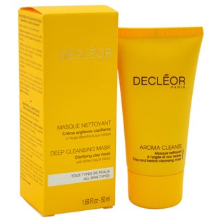 Decleor 1.69-ounce Aroma Cleanse Clay and Herbal Cleansing Mask