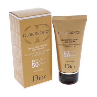 Dior Bronze Beautifying 1.7-ounce Protective Suncare SPF 50