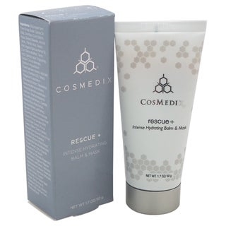 CosMedix 1.7-ounce Rescue + Intense Hydrating Balm & Mask