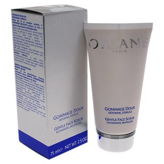 Orlane 2.5-ounce Gentle Face Scrub