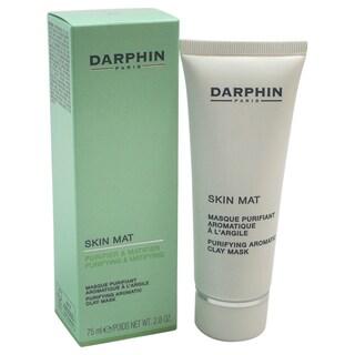 Darphin 2.8-ounce Skin Mat Purifying Aromatic Clay Mask