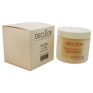 Decleor 3.3-ounce Baume Excellence Regenerating Night Balm (Salon Size)