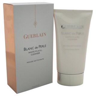 Guerlain 5-ounce Blanc de Perle White P.E.A.R.L. Cleanser