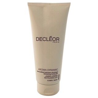 Decleor 6.7-ounce Aroma Dynamic Refreshing Toning Gel (Salon Size)