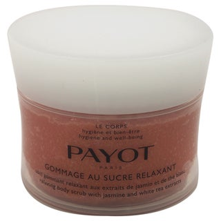 Payot Gommage Au Sucre Relaxant 6.7-ounce Body Scrub