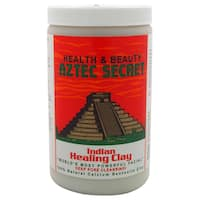 Aztec Secret Indian Healing Clay 2 lbs