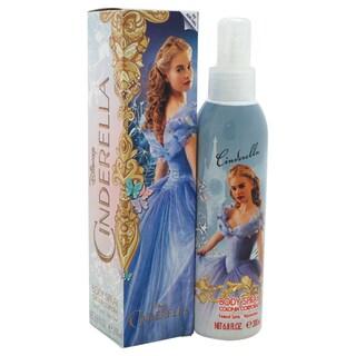 Disney for Kids 6.8-ounce Cinderella Body Spray