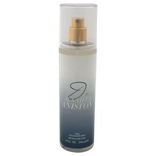 J Jennifer Aniston Women's 8-ounce Fine Fragrance Mist