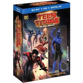 DCU: Teen Titans: The Judas Contract MFV (DVD)