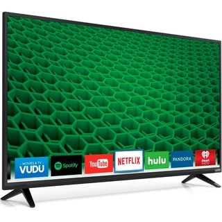 "VIZIO D D48-D0 48"" 1080p LED-LCD TV - 16:9 - Black"