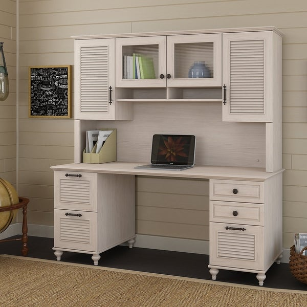 Sensational Shop Volcano Dusk 70 Desk Storage Hutch From Kathy Ireland Download Free Architecture Designs Scobabritishbridgeorg