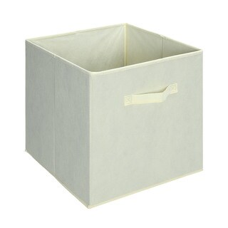 Porch & Den Medford Whittier Fabric Bin