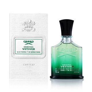 Creed Original Vetiver Creed 2.5-ounce Unisex Eau de Parfum Spray