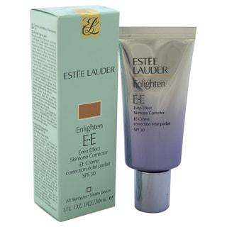 Estee Lauder Enlighten Even Effect Skintone Corrector SPF 30 # 02 Medium