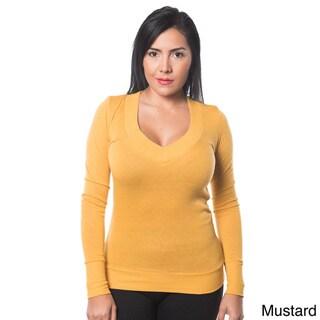 Women's Pull-over Sweatshirt