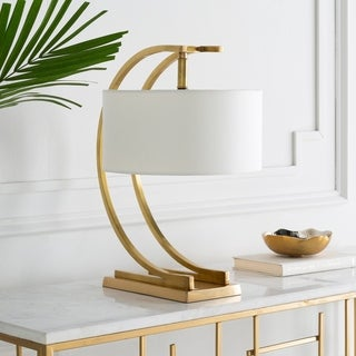 Renard Table Lamp Free Shipping Today Overstock Com