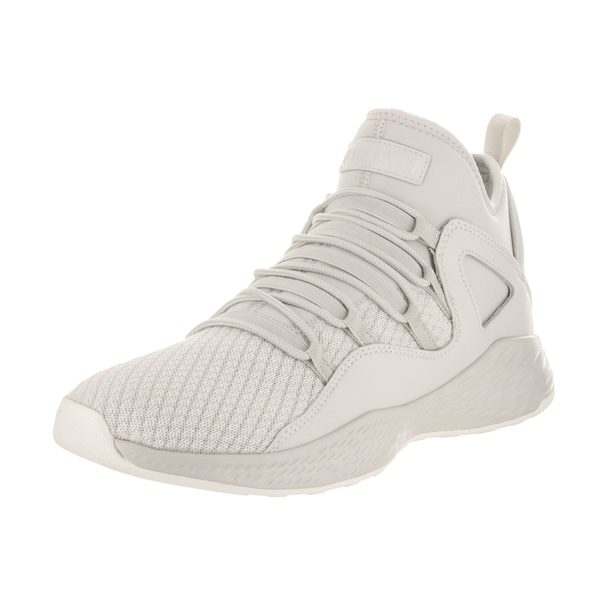 ad5528c13fb Shop Nike Jordan Men's Jordan Formula 23 White Basketball Shoe ...
