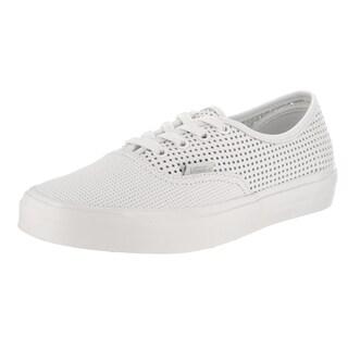 Vans Unisex Authentic Dx Skate Shoe