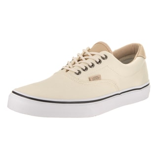 Vans Unisex Era 59 (Veggie Tan) Skate Shoes