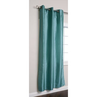 Kosas Home Maureen 120-inch Turquoise Panel - 54 x 120